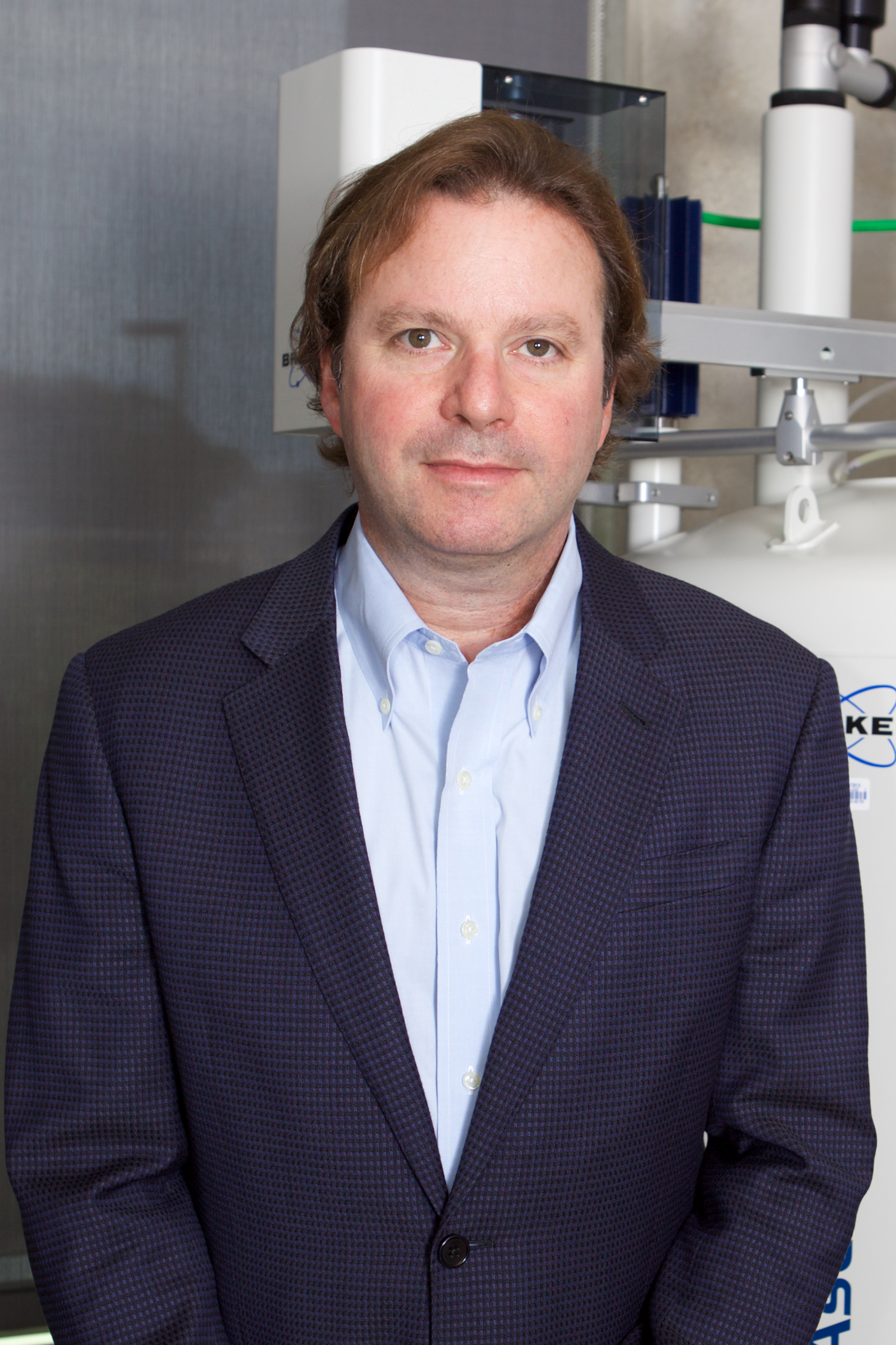 Eric Ahrens, PhD